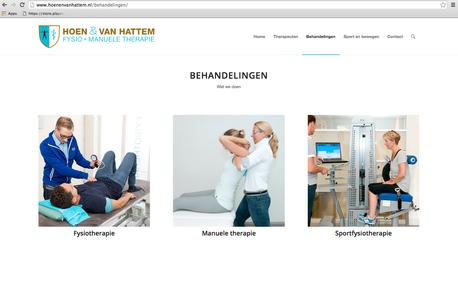 website H&H