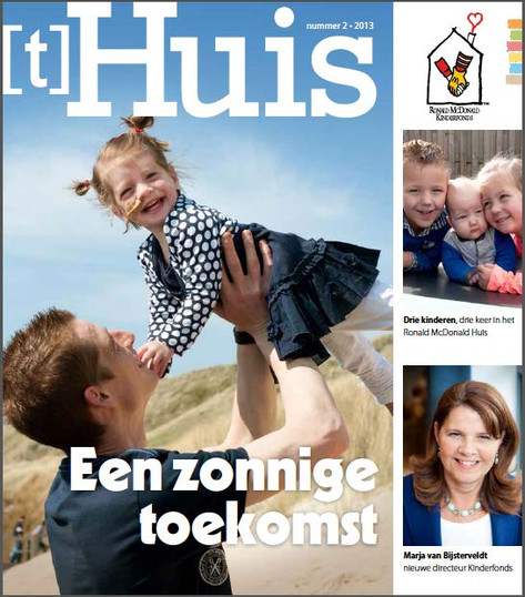 Cover [T]Huis