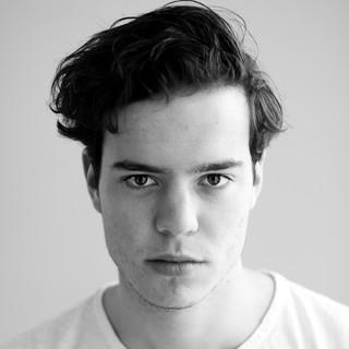 Portret Ruben