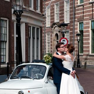 Bruidspaar bruidsfotografie utrecht