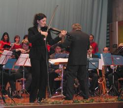 VC-O-Geige
