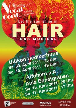 HAIR-Flyer