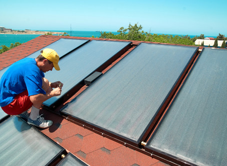 Do You Need a New Roof to Install Solar Panels?