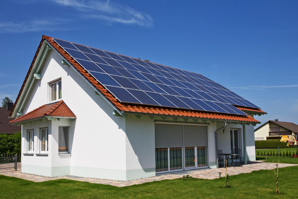 Solar Panels Increases Your Home Value