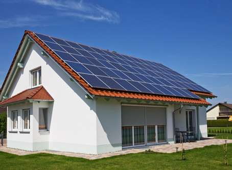 How Installing Solar Panels Increases Your Home Value