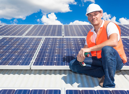Top Benefits of Switching to Solar Power