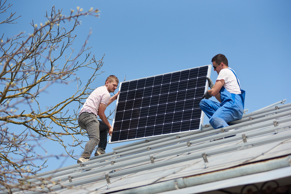 Ask these four questions before you decide to get solar panels installed on your home.