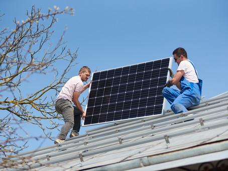 The Questions You Should Ask Before Going Solar