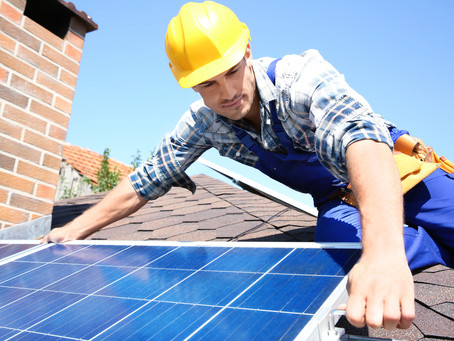 What to Expect During Solar Installation