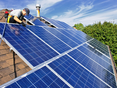 What's a Solar Payback Period, and How Do I Calculate It?