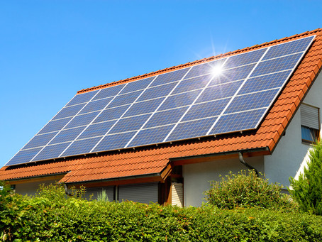 Do Solar Panel Systems Work During a Power Outage?