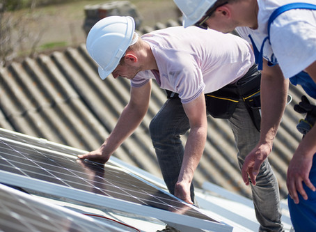 Understanding the Utah Solar Tax Credit