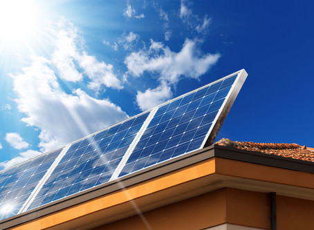 4 Benefits of SunPower Solar Panels
