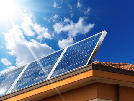 4 Benefits of SunPower Solar Panels