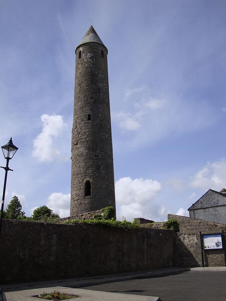 Killala Round Tower