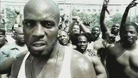 "DMX – ""Where The Hood At?"""