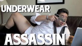 Underwear Assassins Series Presentation