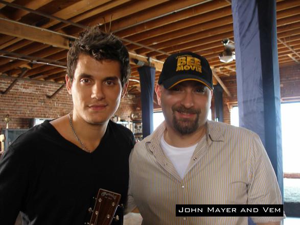 """John Mayer – """"Say"""""""