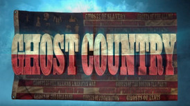 Ghost Country Series for CMT