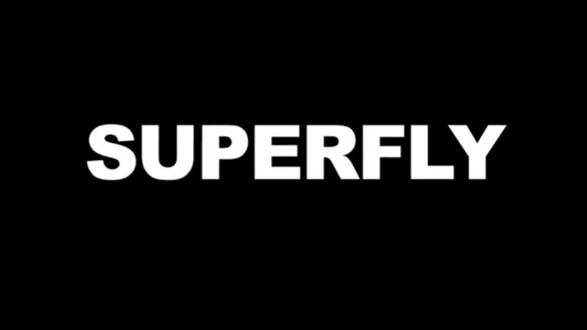 Superfly Pilot Presentation