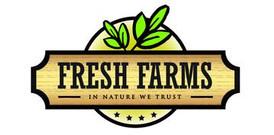 Fresh Farms CBD