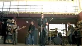"""O.A.R. - """"Love and Memories"""""""