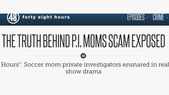 PI Moms Pilot Presentation for Lifetime Networks