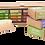 Thumbnail: Cool Soap 01 - Eucalyptus & lavender