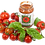 Thumbnail: Tomato sauce with basil (box of 6)