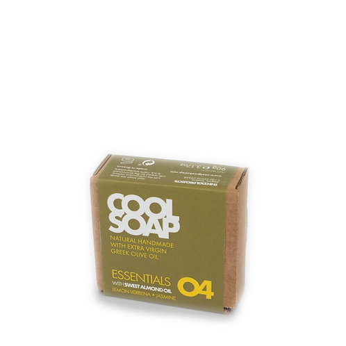Cool soap 04 - cool & plenty