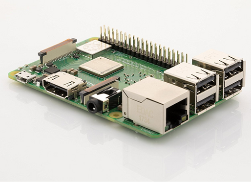 Raspberry Pi as Audio Streaming Client