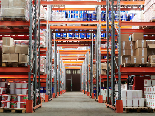 Voicegain Speech Recognition for Voice Picking for Warehouses