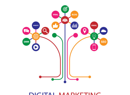 Job Opening: Digital Marketing Specialist - Graphic Design