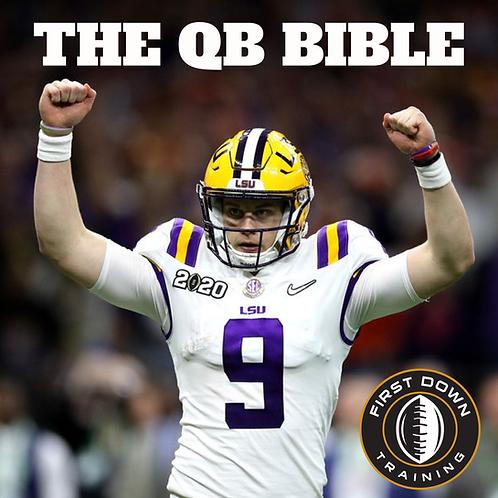THE QB BIBLE