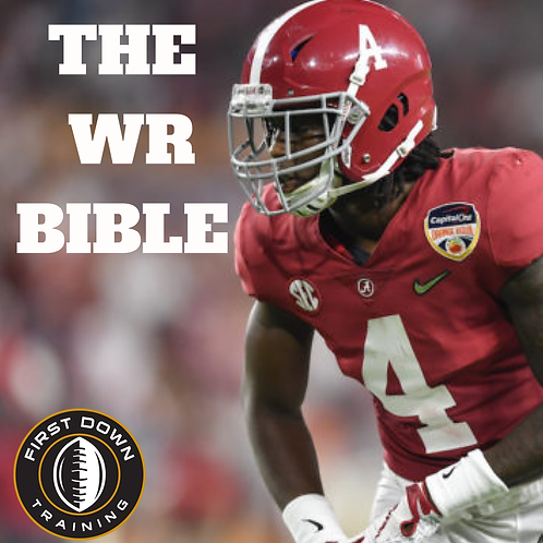 THE WR BIBLE