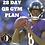 Thumbnail: 28 Day QB Workout Plan