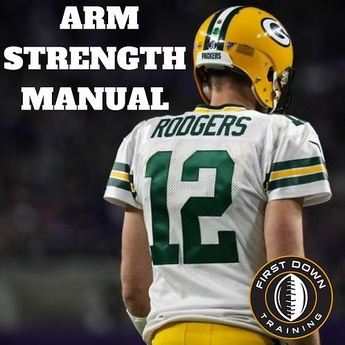 Arm Strength Manual