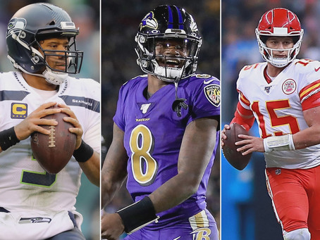 3 Essential Tips For QBs