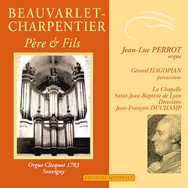 Beauvarlet-Charpentier par Jean-Luc Perr