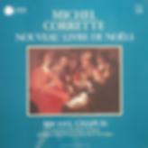 Noëls de Michel Corrette par Michel Chap
