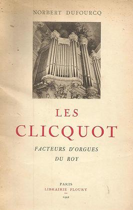 Les Clicquot, par Norbert Dufourcq