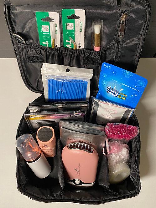 Full Eyelash Extension Kit
