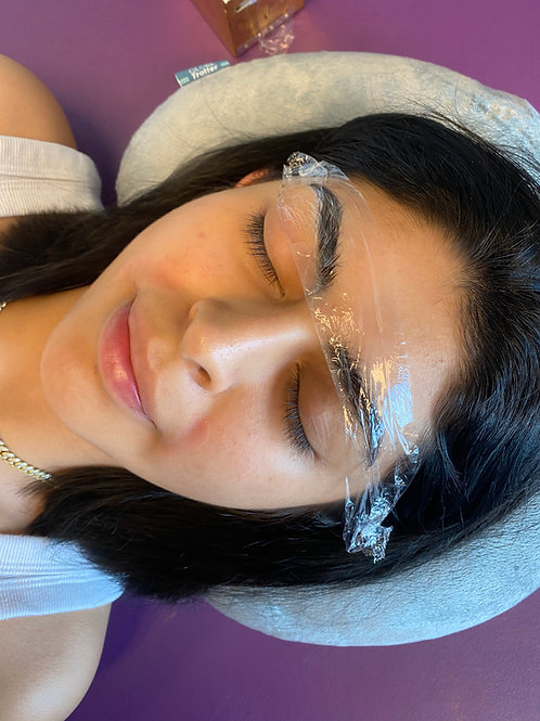 ONLINE Brow Lamination Course