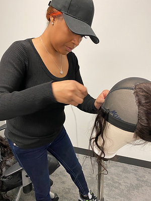 Wig Making Course