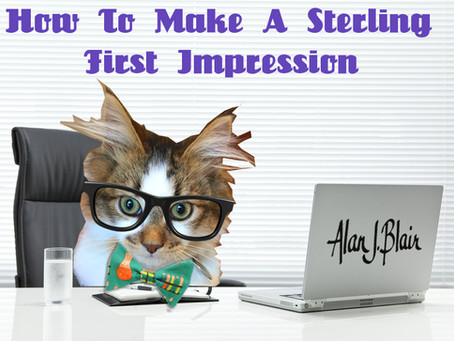How to make a sterling first impression in your new role.