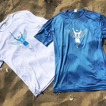2019 Memorial Lax Game T-Shirt