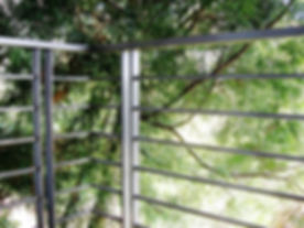 R51 - Contemporary Railing with horizontal pickets.JPG