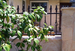 F5 - Spanish style fencing with large spears and picket baskets.jpg