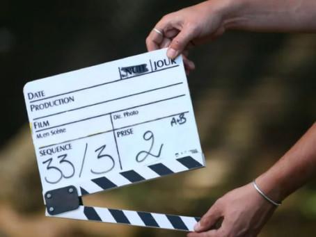 """Le tournage de """"La Dernière Partie"""" avec Franck Dubosc pour TF1 a débuté."""