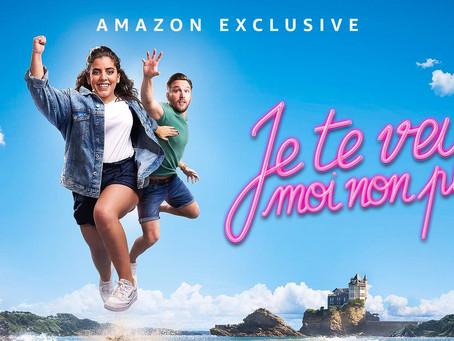 """""""Je te veux, moi non plus"""" : La sortie du film d'Ines Reg et Kevin Debonne, prévue pour le 26 mars"""